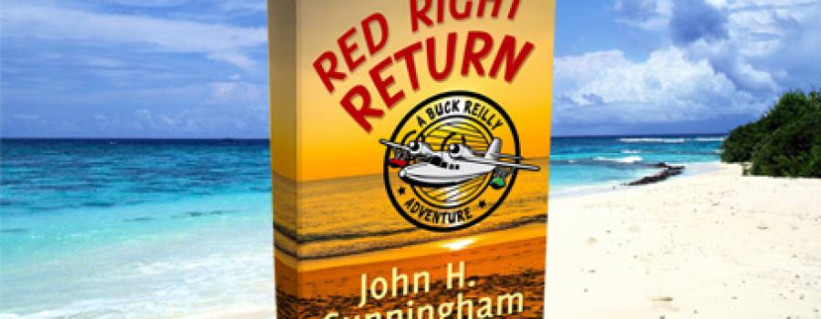 PW Review of Red Right Return